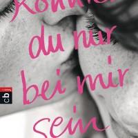 Avery_LKoenntest_du_nur_bei_mir_sein_cover