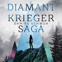 Diamantkrieger-cover