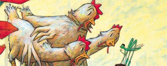 Ein-Huhn-ein-Ei-cover