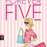 Forever_Five_cover