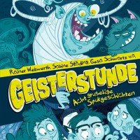Geisterstunde-Cover