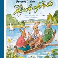 Häschenschule-cover
