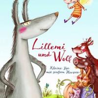 Lillemi_und_Wolf_-_Kleine_Fee_mit_grossem_Herzen-cover