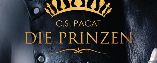 Die Prinzen von CS Pacat