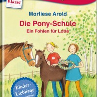 Ponyschule-cover