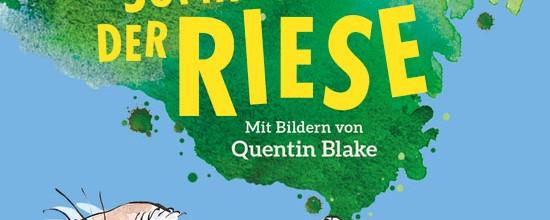 Sophiechen-und-der-Riese-Cover