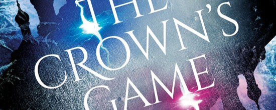 crown´s-game-cover