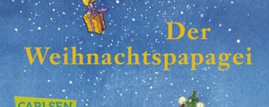 der_weihnachtspapagei