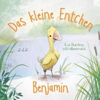 entchen-benjamin-cover