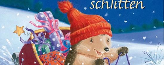 igel-und-der-weihnachtsschl
