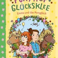 pony-glücksklee-cover