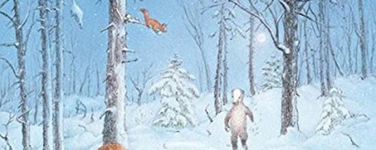 schneehäschen-Weihnachtsueberraschung